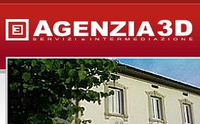 logo 3D Immobiliare