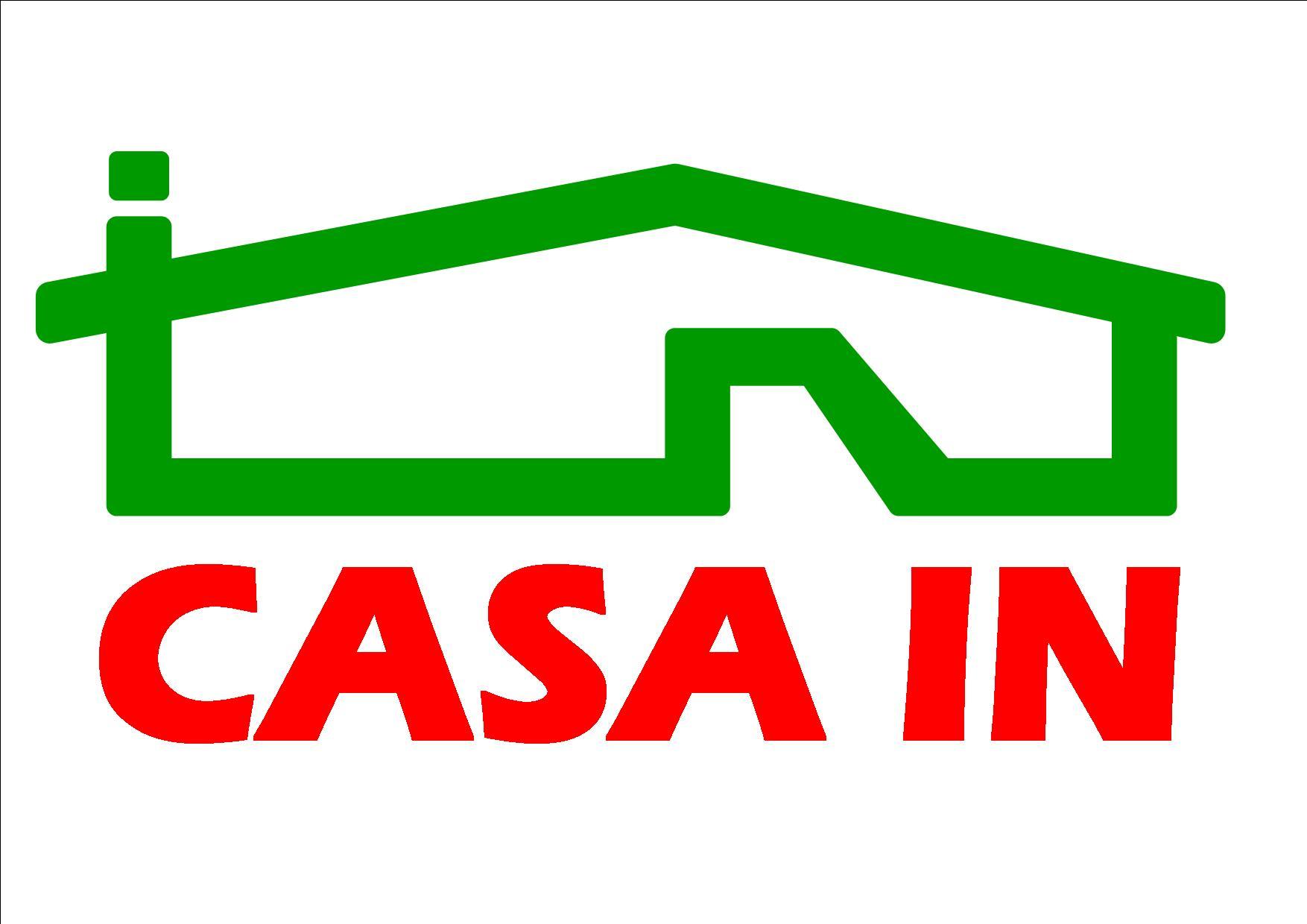 logo CASA IN Agenzia Immobiliare