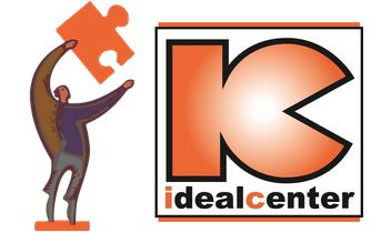 logo IDEAL CENTER Immobiliare
