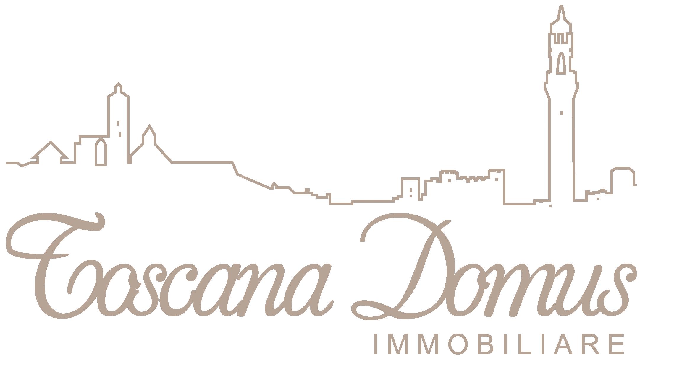 logo TOSCANA DOMUS Immobiliare