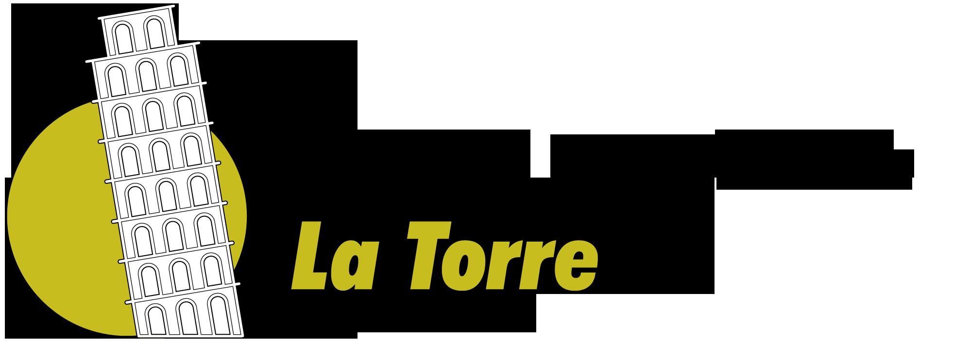 logo LA TORRE Agenzia Immobiliare