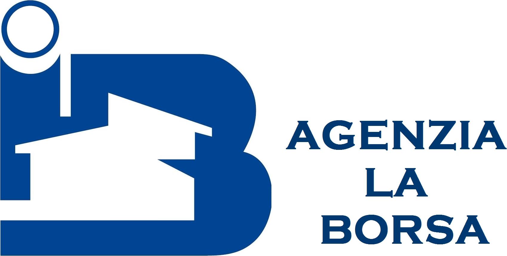 logo LA BORSA Agenzia Immobiliare