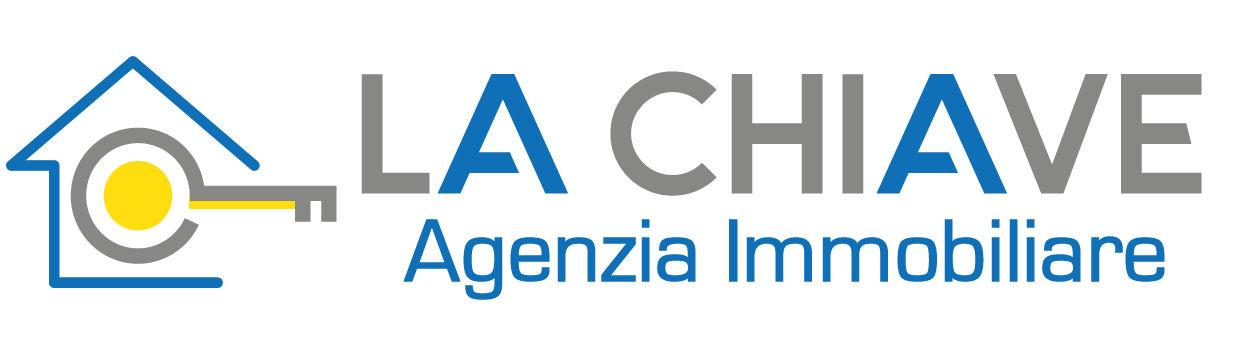 logo LA CHIAVE Agenzia Immobiliare