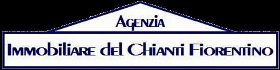 logo Del Chianti Fiorentino Immobiliare