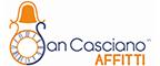 logo San Casciano Affitti