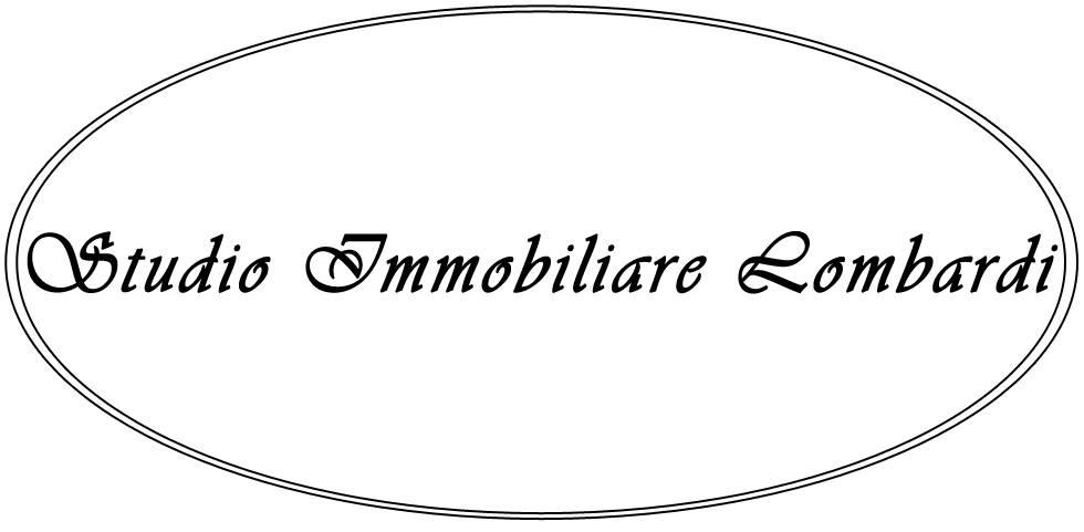 logo Studio Immobiliare Lombardi