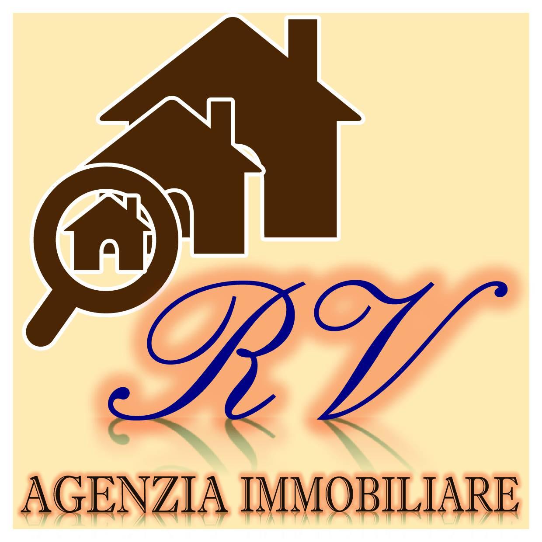 logo  Agenzia RV Immobiliare