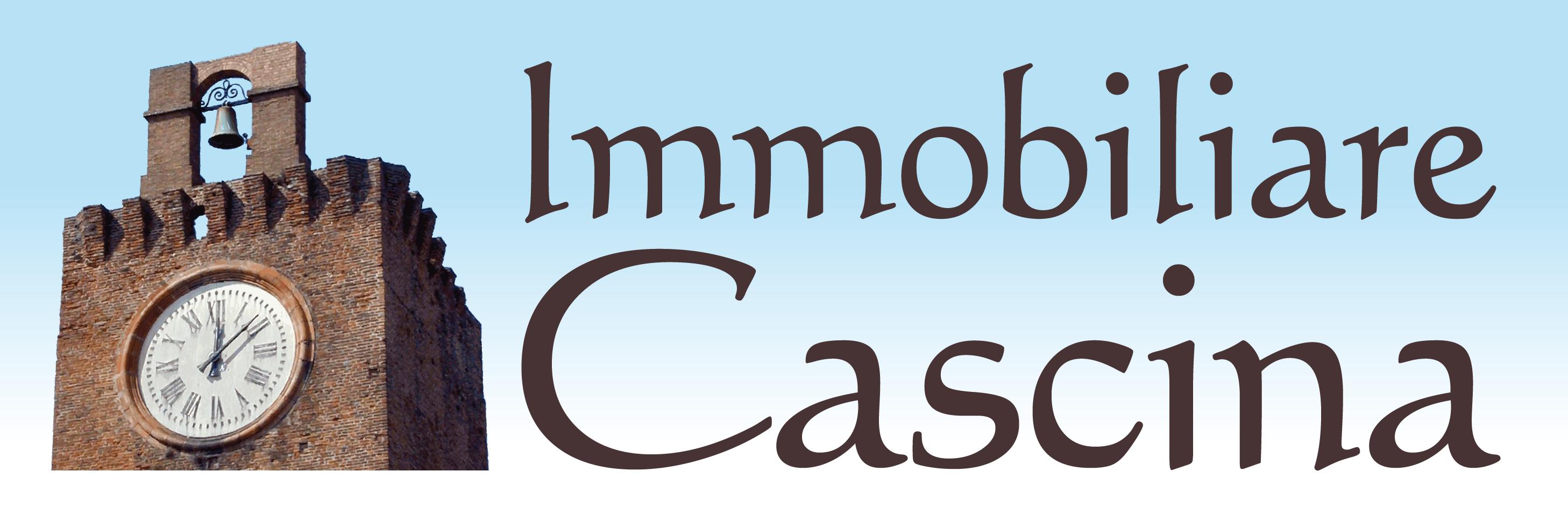 logo IMMOBILIARE CASCINA