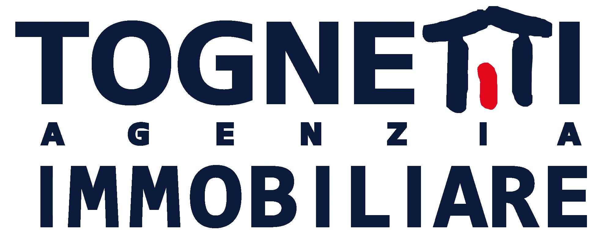 logo AGENZIA IMMOBILIARE TOGNETTI