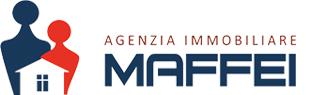 logo MAFFEI Agenzia Immobiliare