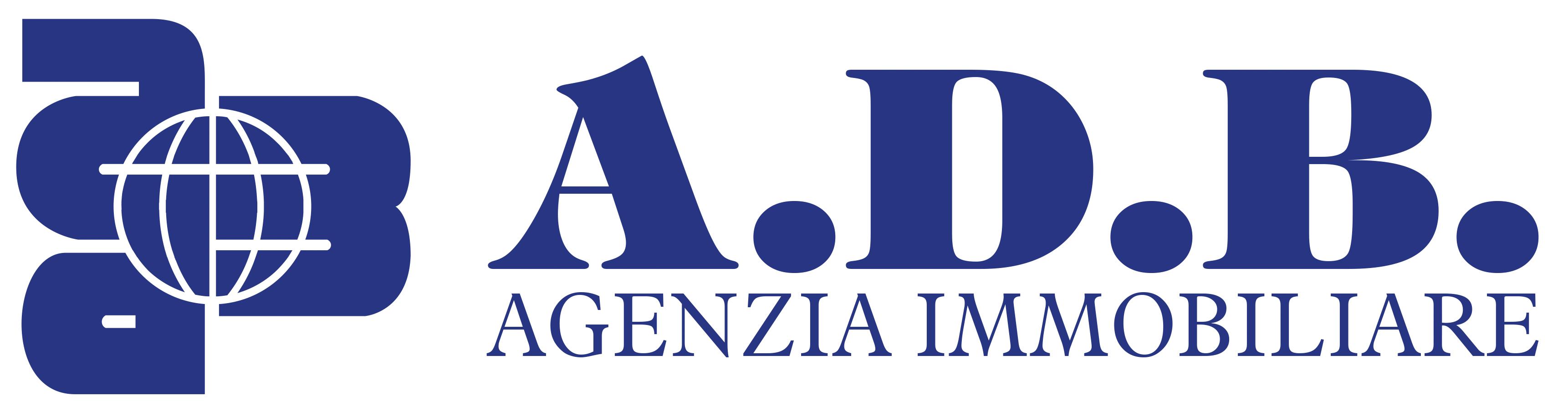 logo A.D.B. Agenzia Immobiliare