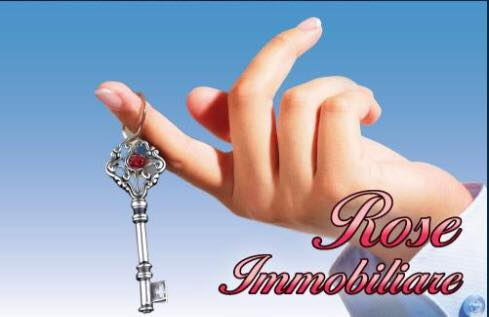 logo ROSE Immobiliare