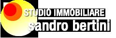 logo SANDRO BERTINI Studio Immobiliare