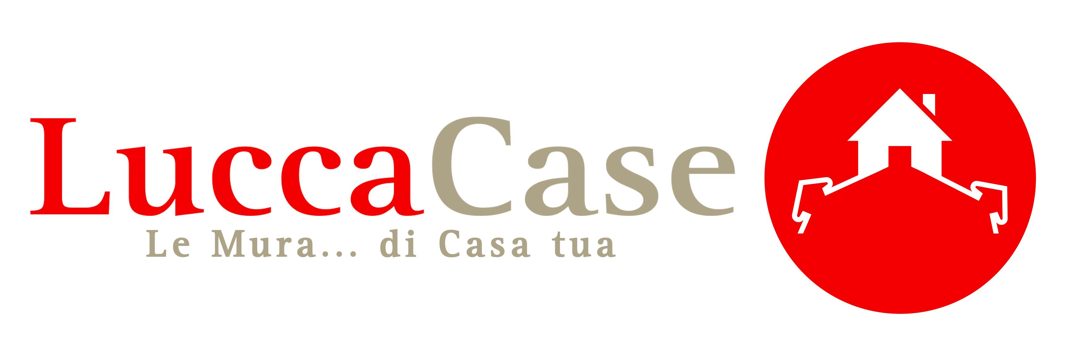 logo LuccaCase Agenzia Immobiliare