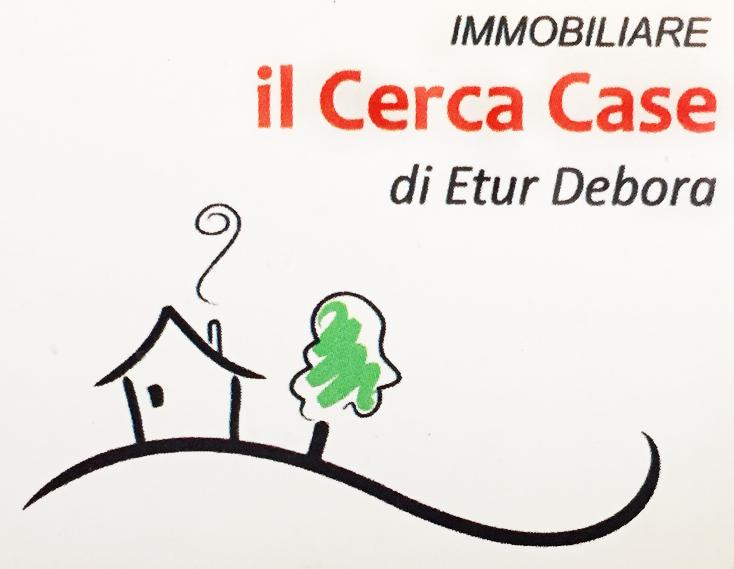 logo IL CERCA CASE Agenzia Immobiliare
