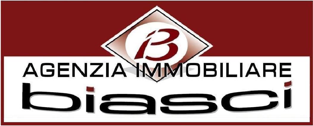 logo BIASCI - Agenzia Immobiliare