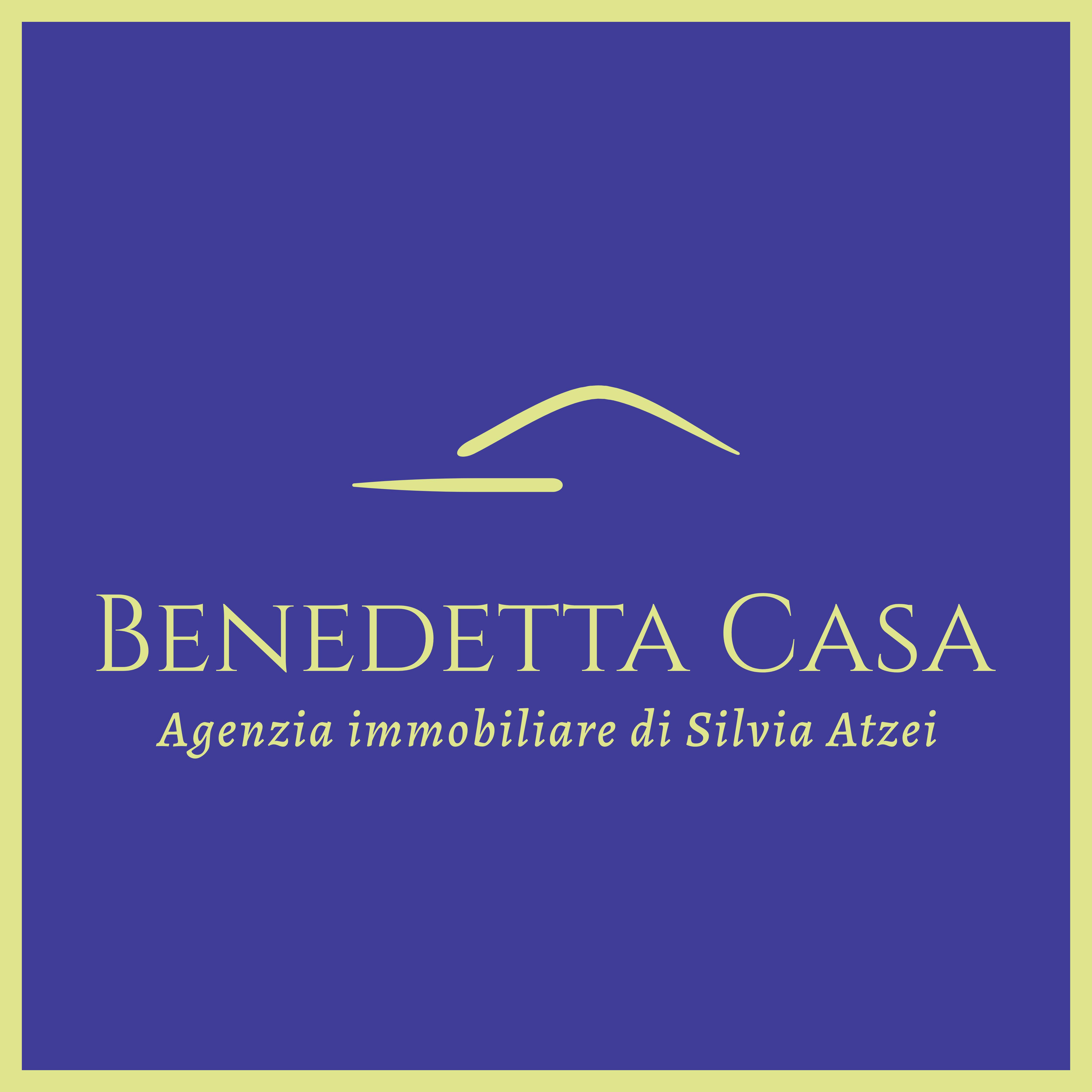logo BENEDETTA CASA Immobiliare