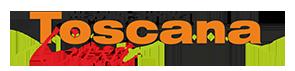 logo TOSCANA CASA