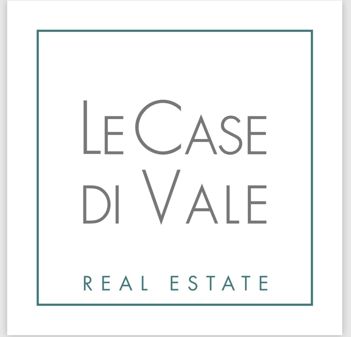 logo LE CASE DI VALE Agenzia Immobiliare