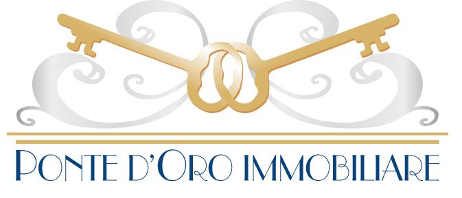logo PONTE D'ORO Immobiliare