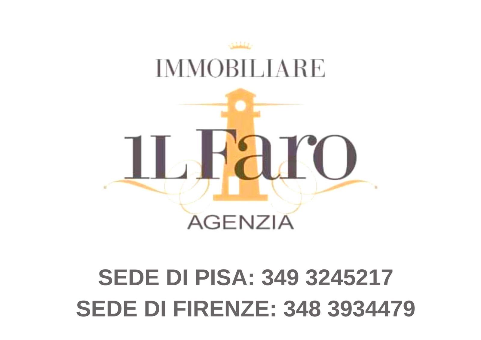 logo IMMOBILIARE IL FARO   Firenze e Pisa