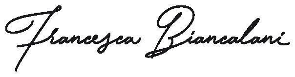 logo Francesca Biancalani - Ag. Immobiliare