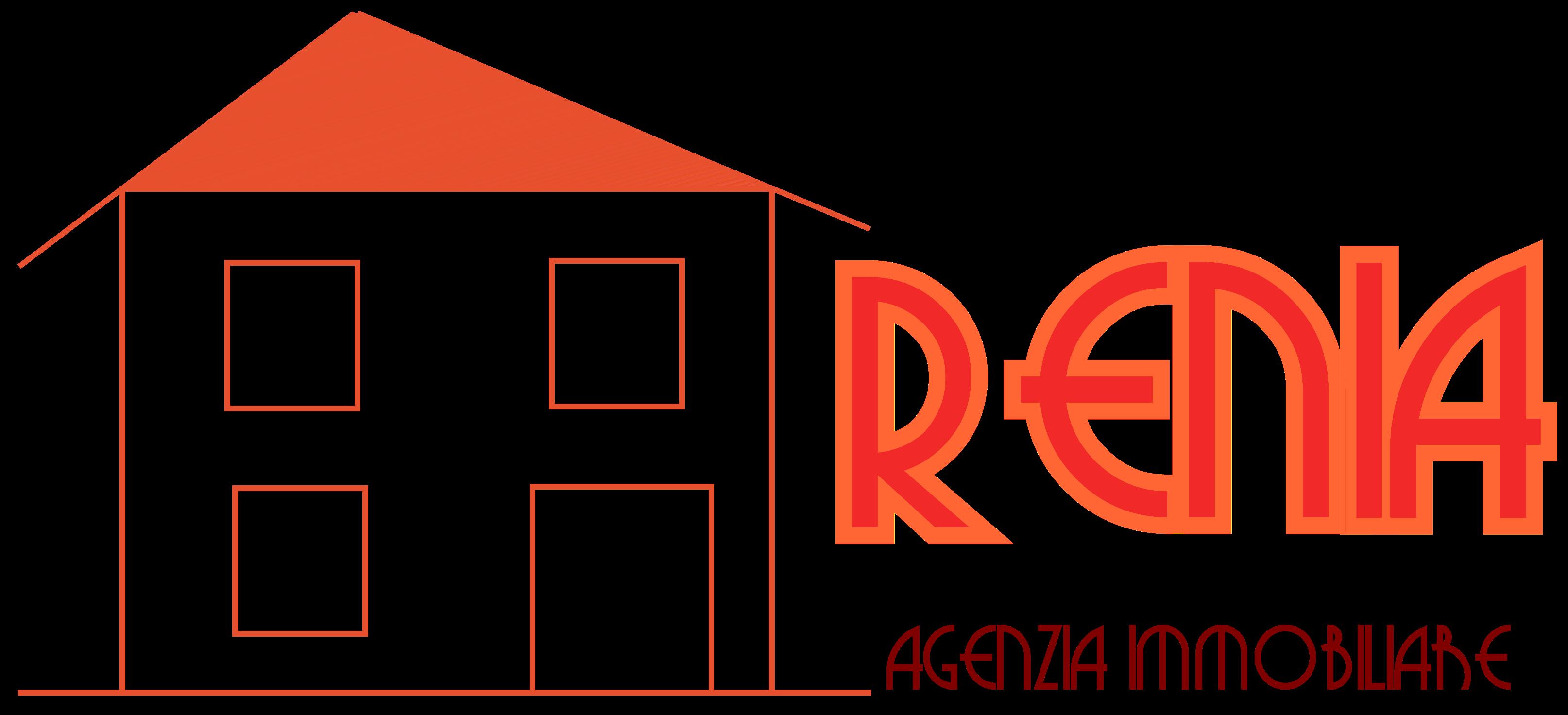 logo RENIA Agenzia Immobiliare