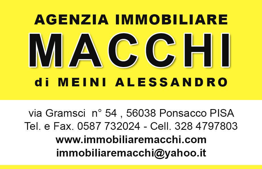 MACCHI Agenzia Immobiliare
