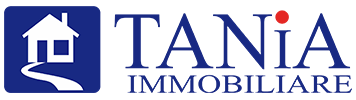 logo Immobiliare Tania