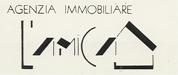 logo L'AMICA - Ag. Immobiliare