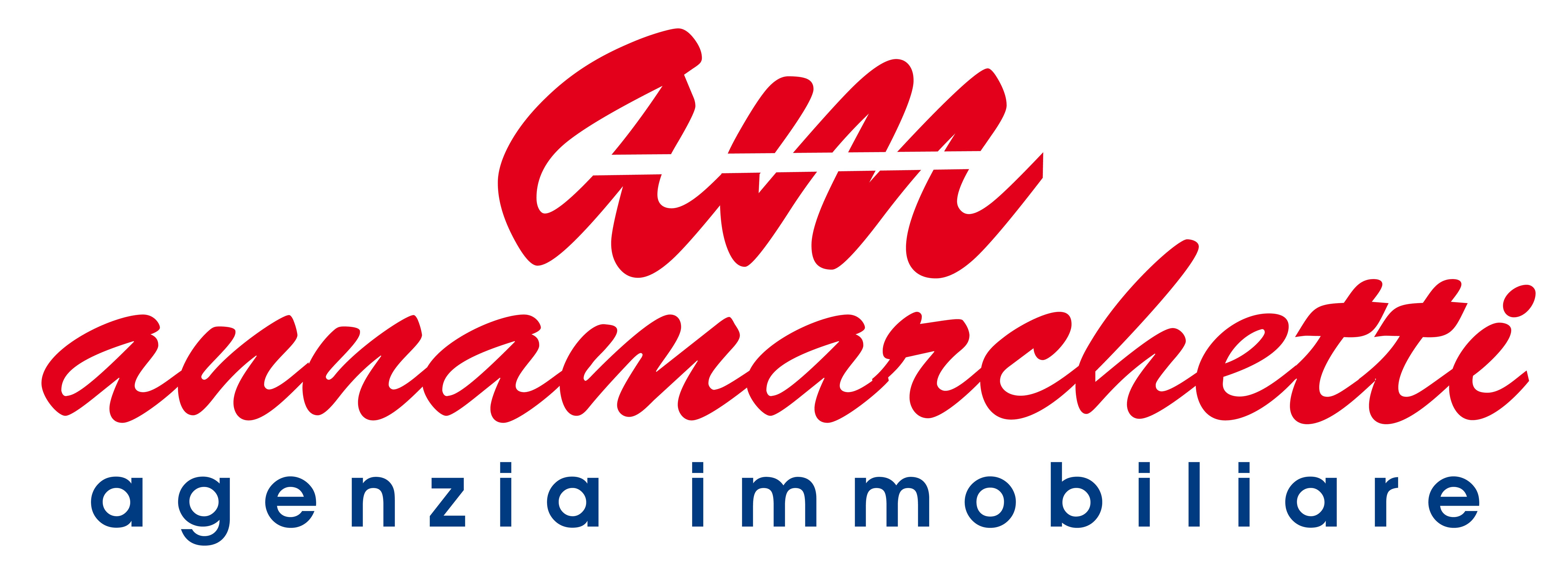 logo annamarchetti Agenzia Immobiliare