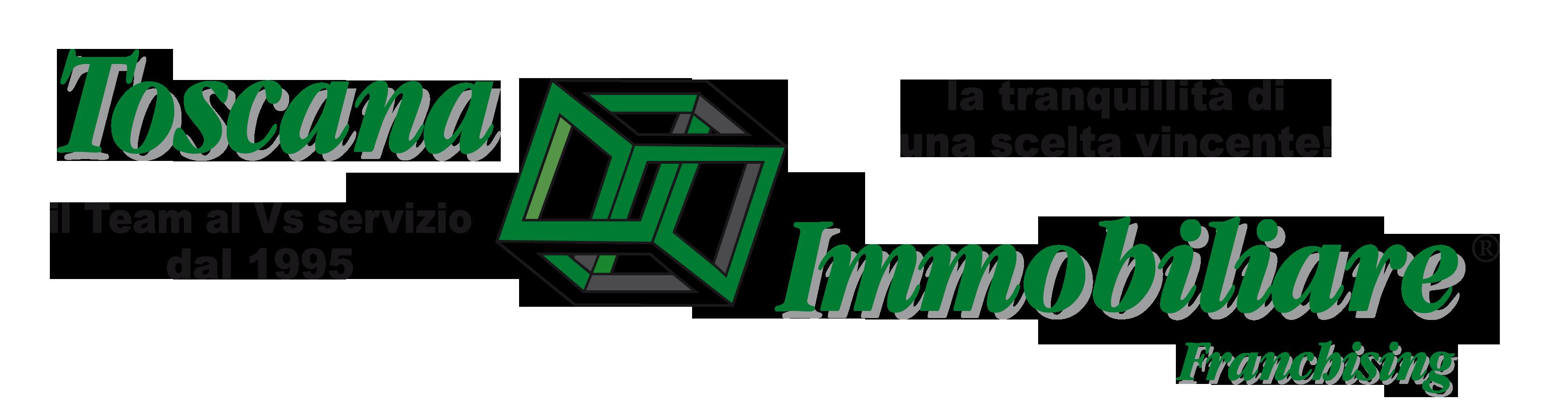 logo TOSCANA Immobiliare Pisa Lungarno Gambacorti