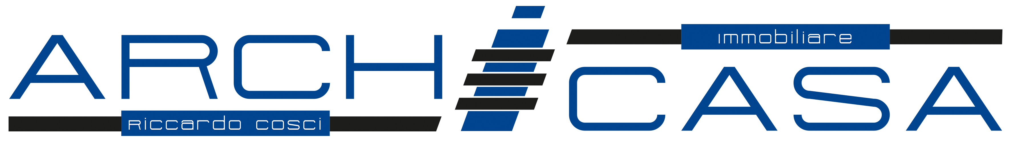 logo ARCHICASA
