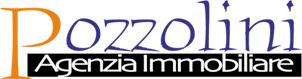 logo POZZOLINI Agenzia Immobiliare