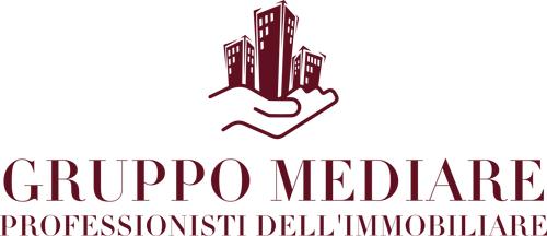 logo Gruppo Mediare - Professionisti dell'immobiliare