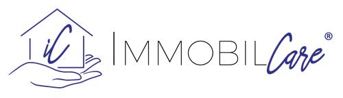 logo IMMOBILCARE Livorno