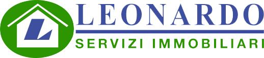 logo LEONARDO Servizi Immobiliari