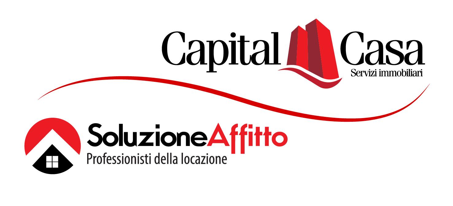 logo Capital Casa | Soluzione Affitto