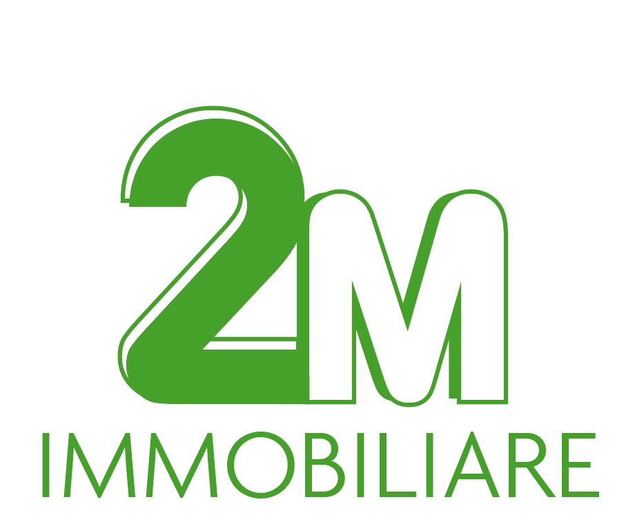 logo 2M Immobiliare