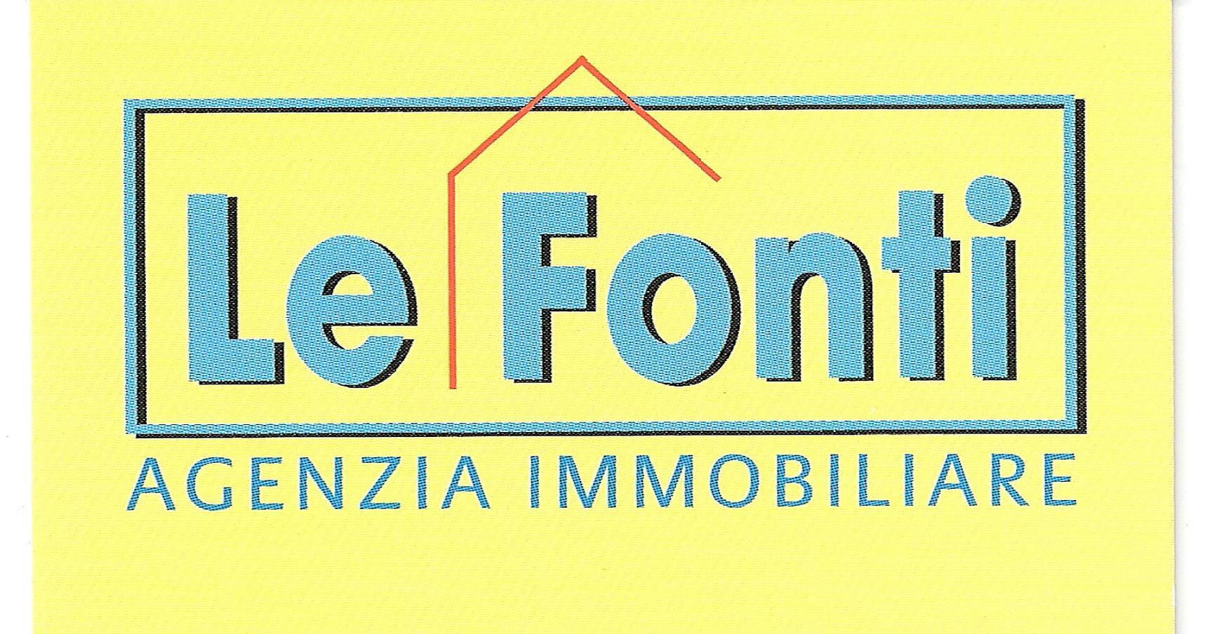 LE FONTI - Ag. Immobiliare