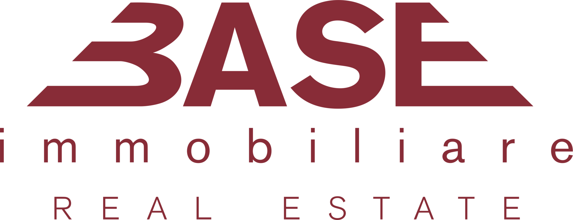 logo BASE Immobiliare