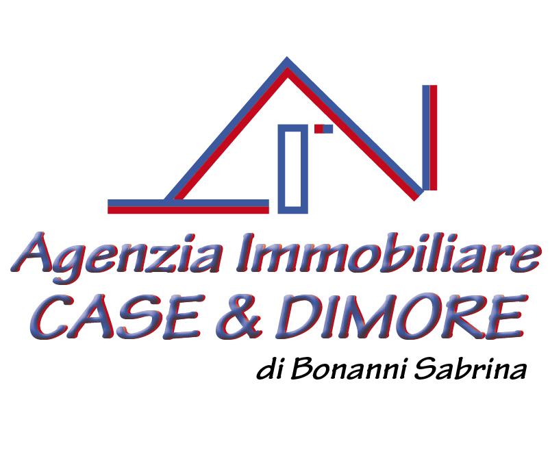 logo CASE & DIMORE - Agenzia Immobiliare