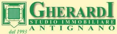logo GHERARDI STUDIO Immobiliare