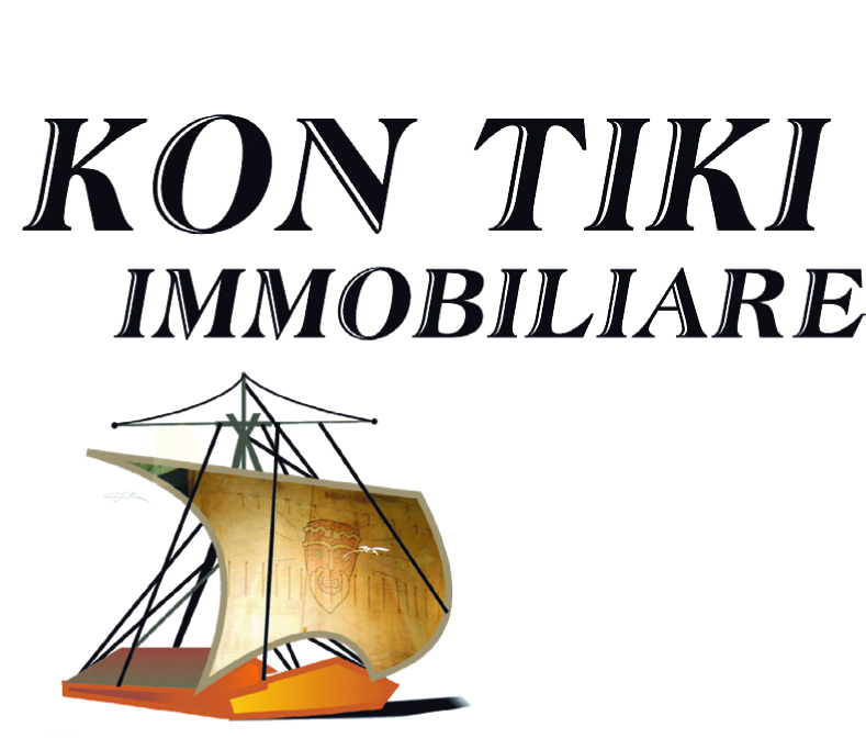 logo KON TIKI Immobiliare