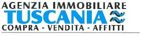 logo TUSCANIA Agenzia Immobiliare