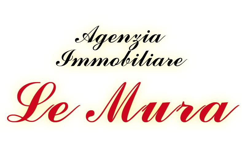 logo LE MURA - Ag. Immobiliare