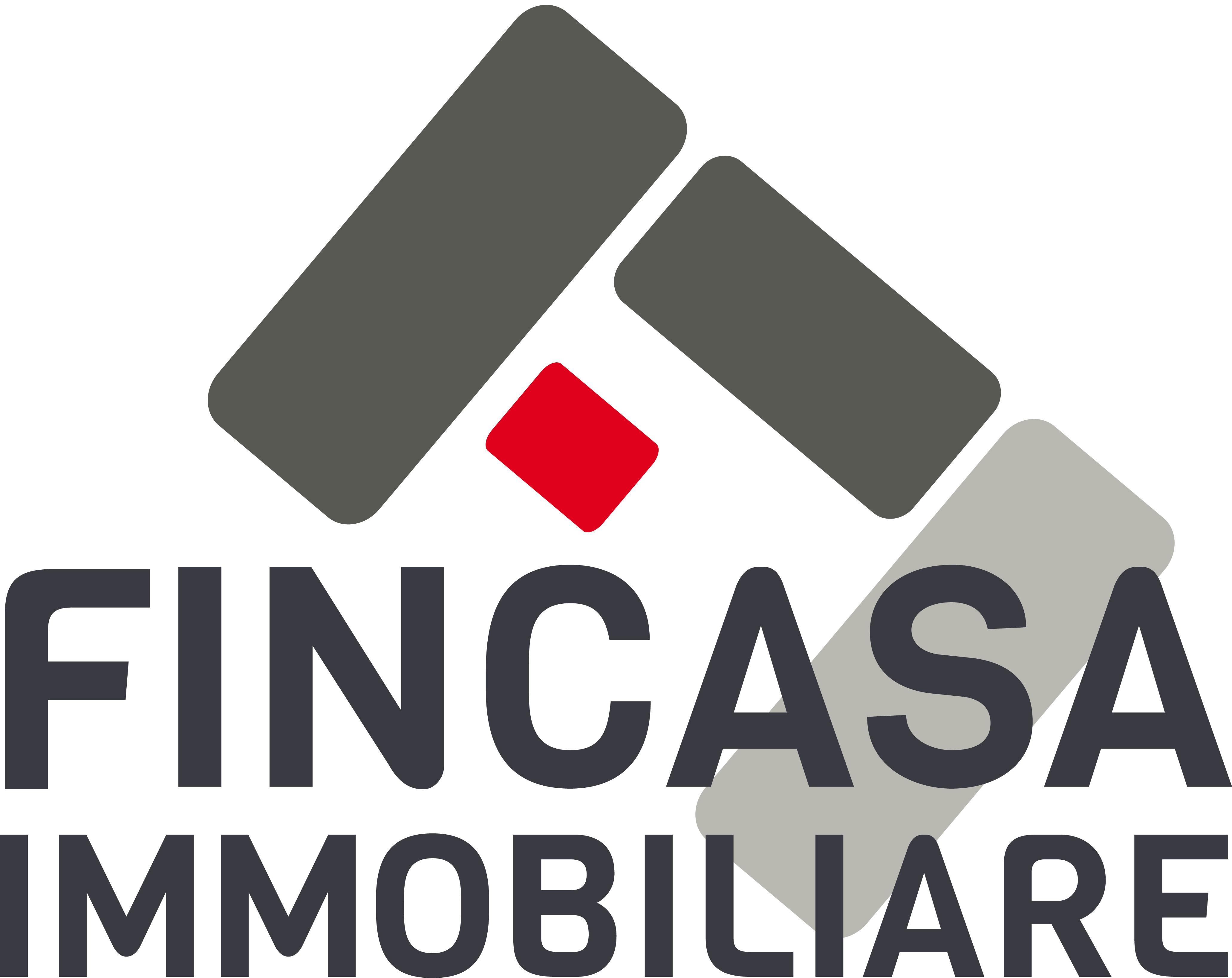 logo FINCASA Immobiliare