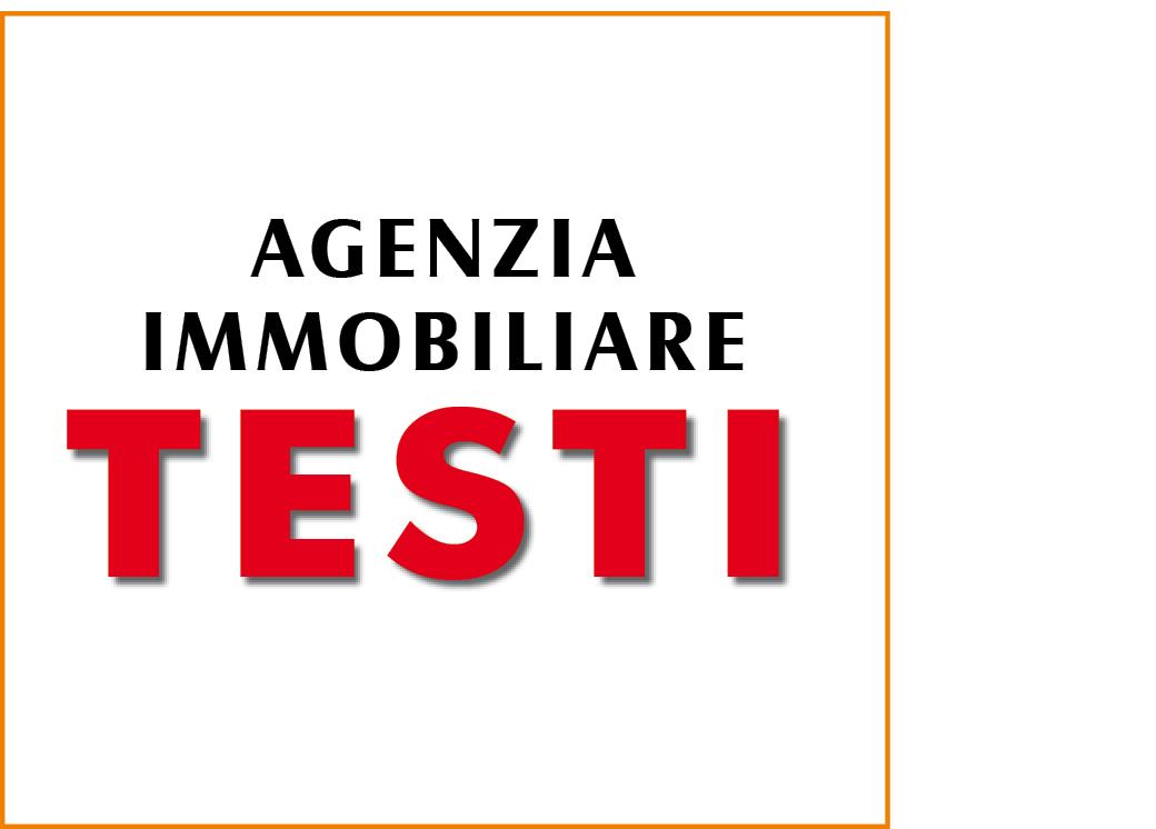 logo TESTI Agenzia Immobiliare