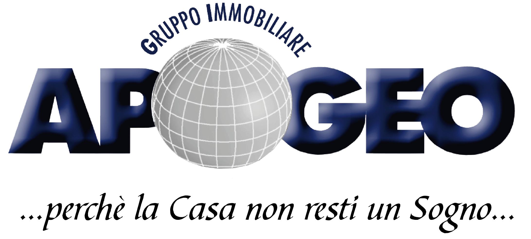 logo APOGEO Agenzia Immobiliare