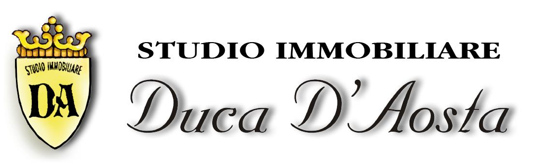 logo DUCA D'AOSTA Ag. Imm.re